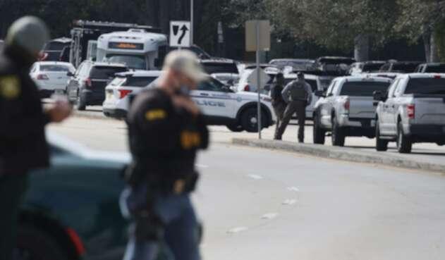 Agentes del FBI fueron asesinados en Miami