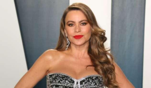 Sofía Vergara, actriz colombiana que triunfa en EE.UU.