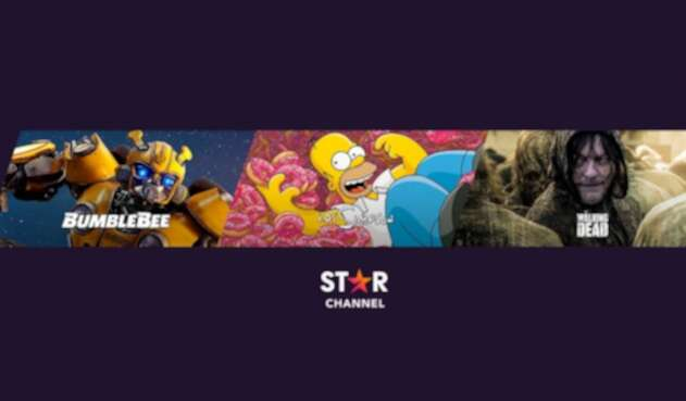 Star Chanel, nueva imagen del canal Fox