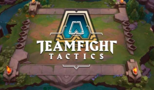 Teamfight Tactics, juego para móviles de Riot Games
