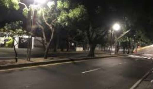 Toque de Queda en Norte de Santander