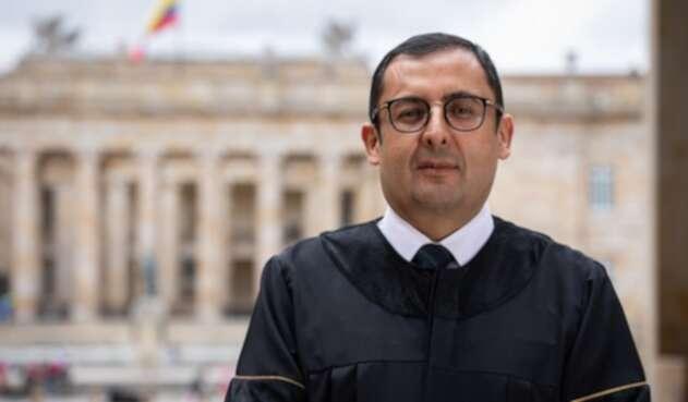Juan Carlos Granados