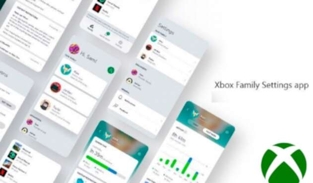 Family Settings Xbox