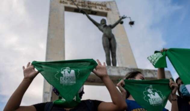Aborto El Salvador