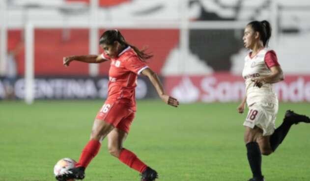 América Femenino - Copa Libertadores femenina