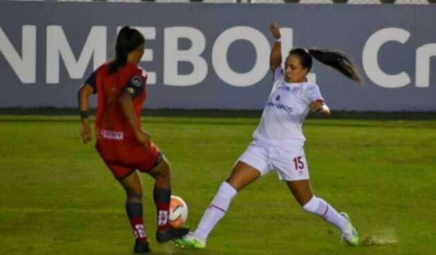 América de Cali femenino - Copa Libertadores femenina