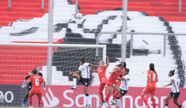 América Femenino - Copa Libertadores