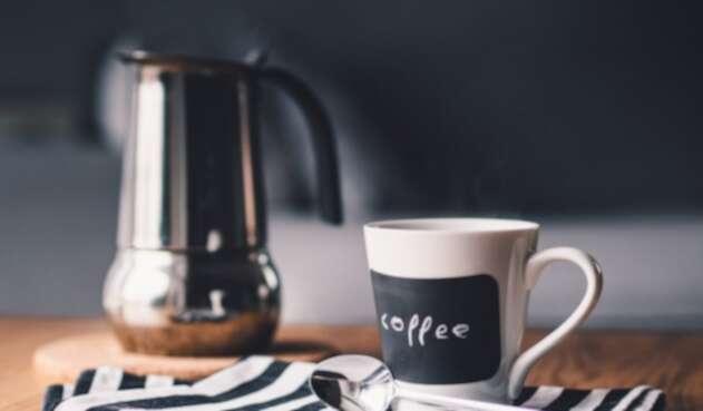 Café y la polémica que levantó un médico británico