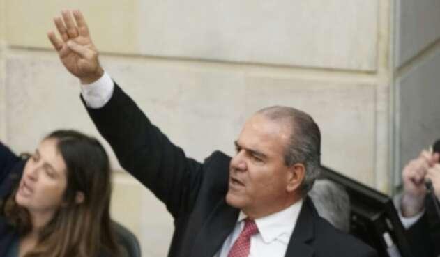 Carlos Felipe Mejía