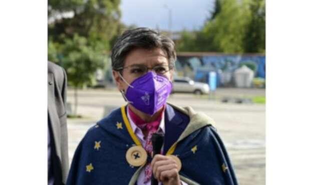 'Claudia Potter', la tendencia en Colombia