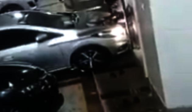 Conductora atropella a hombre en Valledupar