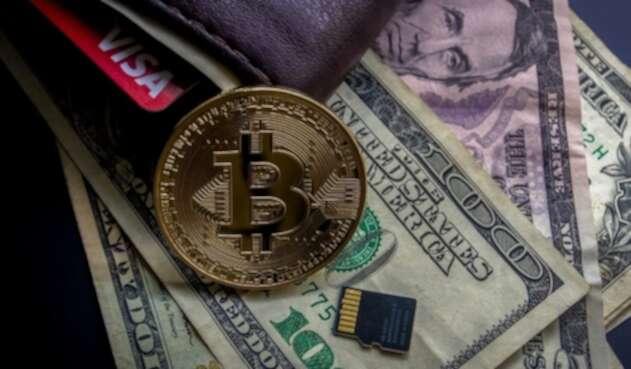 Riesgos de invertir en criptomonedas