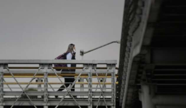 Desempleo de mujeres en cuarentena en Colombia