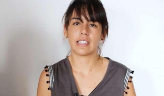 Diana Quirós