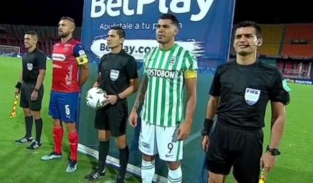 Medellín vs Nacional 2021
