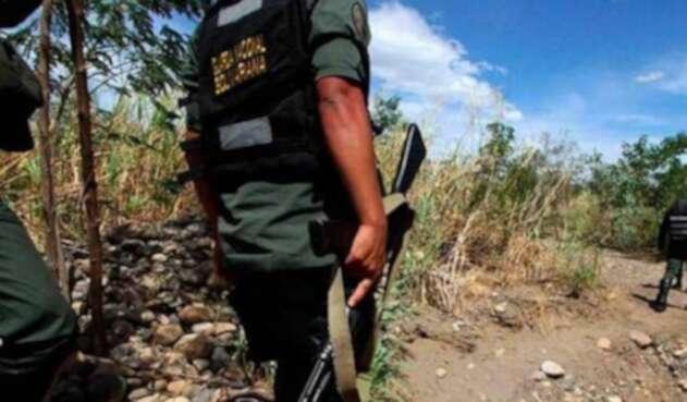 Guardia Bolivariana