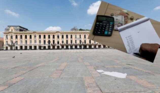 Impuestos en Bogotá - Secretaría de Hacienda de Bogotá