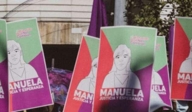 El caso de Manuela, presa en El Salvador por aborto involuntario, llega a la Corte IDH