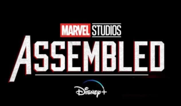 Marvel Estudios unidos, nueva serie de Disney+