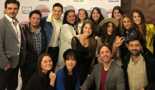 Pa'Quererte: actriz sufre trastorno alimenticio