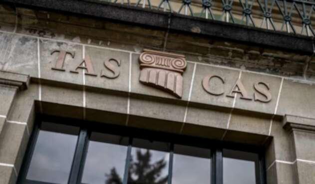 Tribunal TAS - CAS
