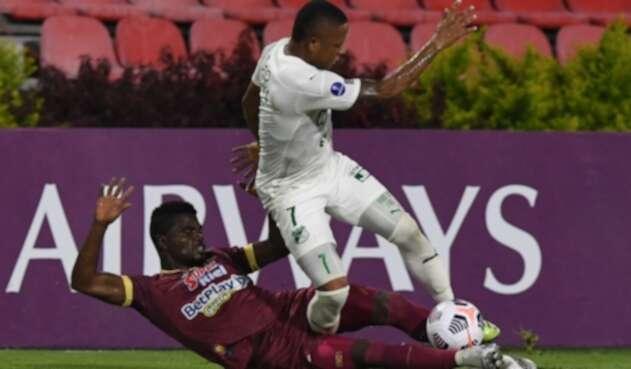 Tolima Vs. Cali - Copa Sudamericana