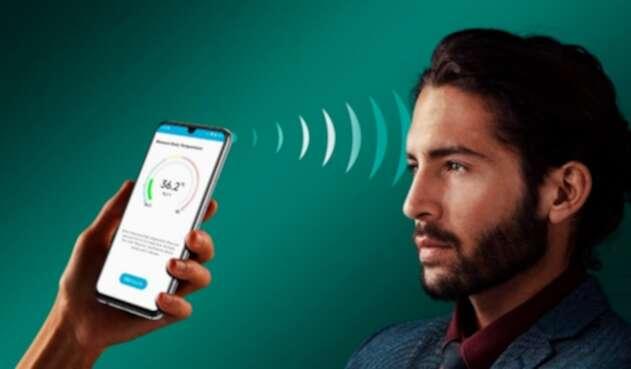 Umidigi A9 Pro, teléfono Android con termómetro