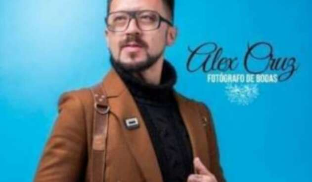 Fotógrafo Álex Cruz