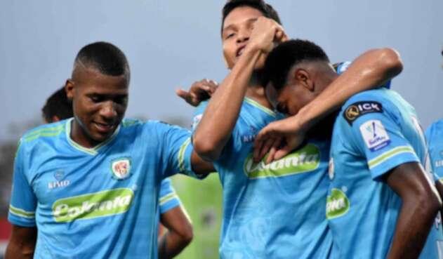 Jaguares de Córdoba - Liga Betplay