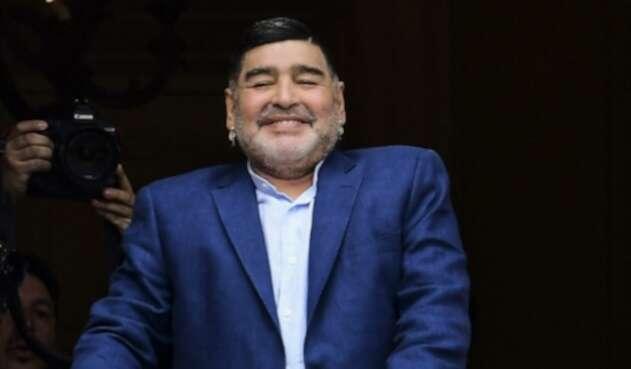 Diego Maradona - Argentina