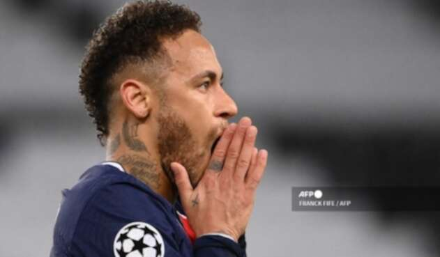 Neymar - PSG