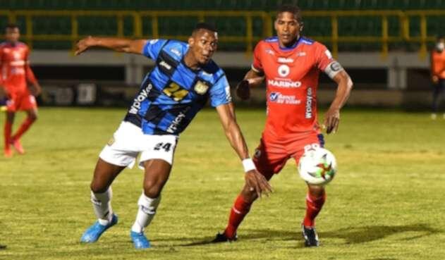 Boyacá Chicó Vs. Deportivo Pasto - Liga BetPlay