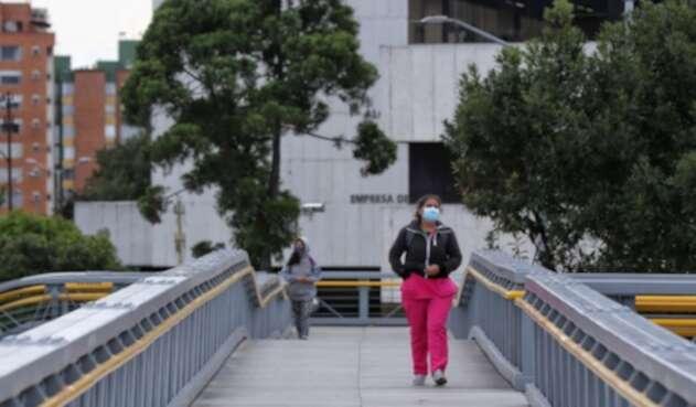 Cuarentena en Bogotá termina este 13 de abril a las 4:00 am