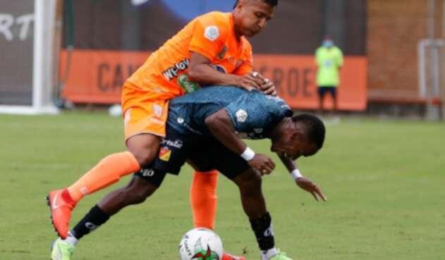 Envigado Vs. Deportivo Pereira - Liga BetPlay