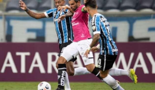 Gremio Vs. Independiente del Valle - Copa Libertadores