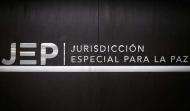 JEP - Jurisdicción Especial para la Paz