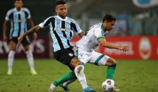 Gremio Vs. La Equidad - Copa Sudamericana