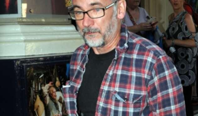 Paul Ritter, actor