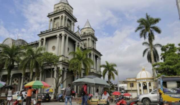 Quibdó, Chocó