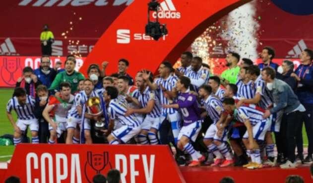 Real Sociedad - Copa del Rey