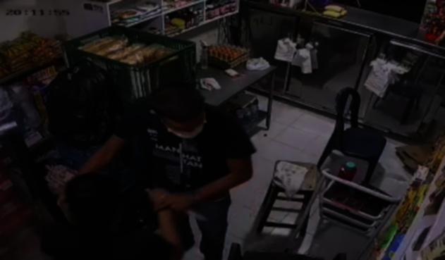 robos Bucaramanga