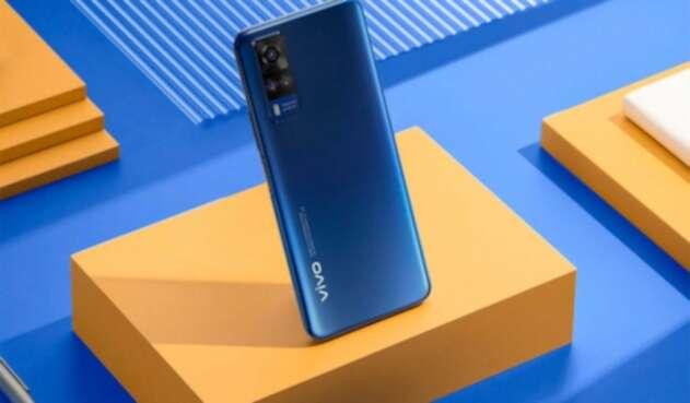 vivo Y51, smartphone gama media
