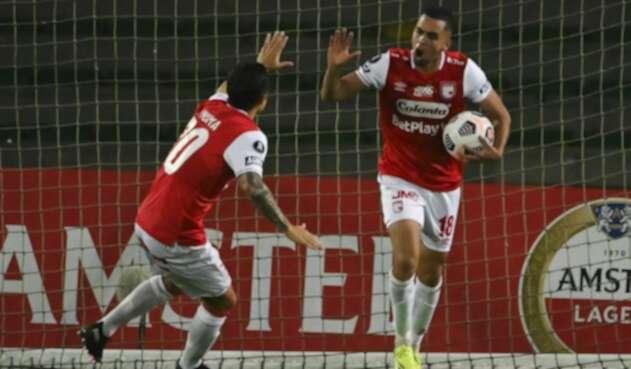 Santa Fe en la Copa Libertadores