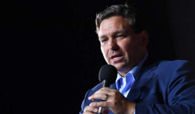 Ron DeSantis, Gobernador de la Florida