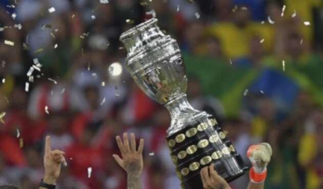 Trofeo Copa América