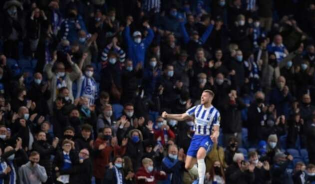 Brighton Vs. Manchester City - Premier League