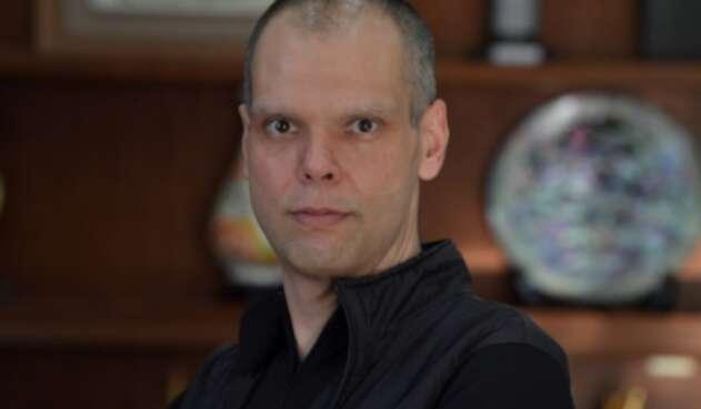 Bruno Covas, alcalde de Sao Paulo