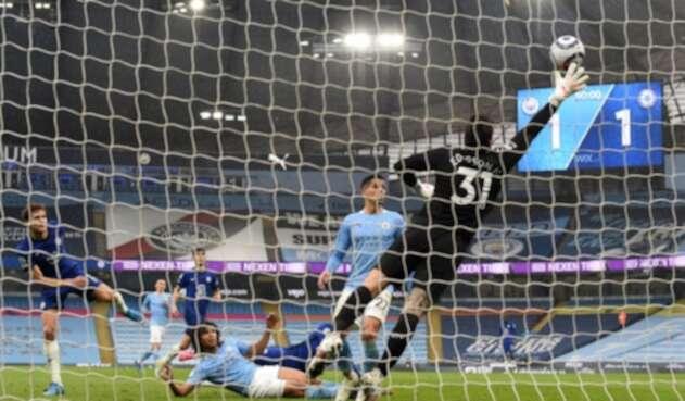 Chelsea le dañó la celebración al City y lo advierte de cara a la final de Champions
