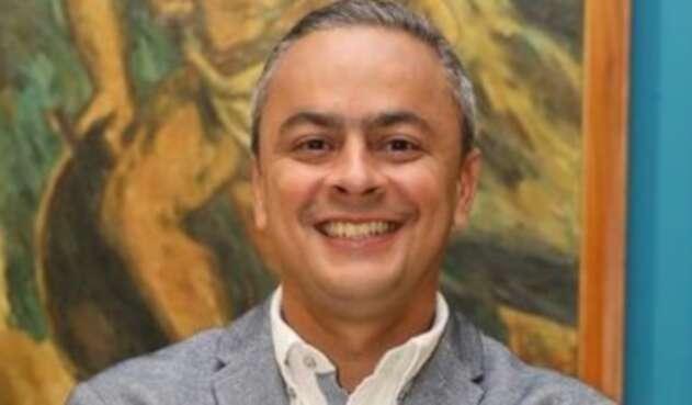 Juan Camilo Restrepo