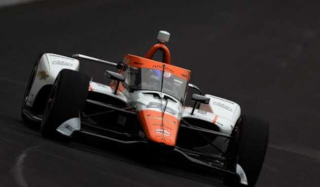 Juan Pablo Montoya - 500 Millas de Indianápolis